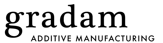 Gradam Additive Manufacturing